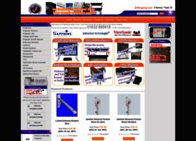 projectorscreen.co.uk