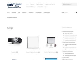 projectorshop.co.za