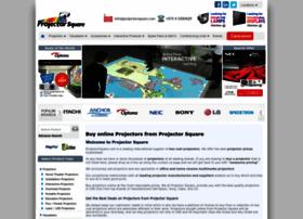 projectorsquare.com