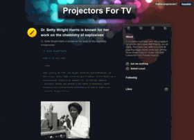 projectorstv1.tumblr.com