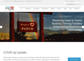 projectpatch.org
