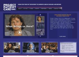 projectpatientcare.net