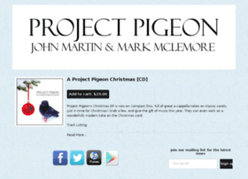 projectpigeon.org