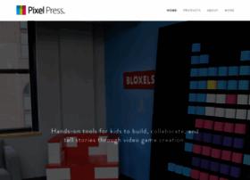 projectpixelpress.com