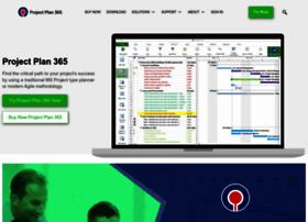 projectplan365.com
