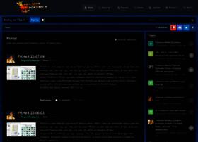 projectpokemon.org