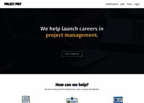 projectprep.org