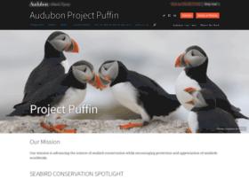 projectpuffin.audubon.org