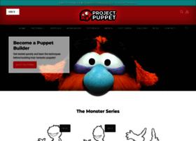 projectpuppet.com