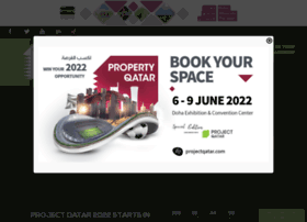 projectqatar.com