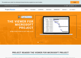 projectreader.com