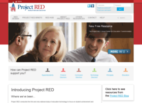 projectred.org
