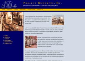 projectresource.com