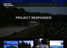 projectresponder.com