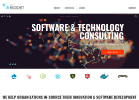 projectricochet.com