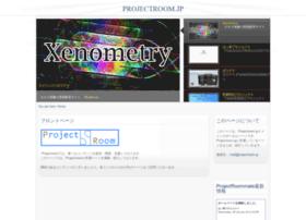 projectroom.jp