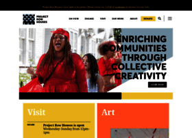 projectrowhouses.org
