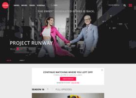 projectrunway.com
