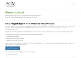 projects.acm.edu