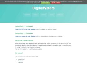 projects.digitalwaters.net