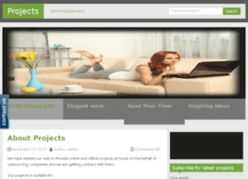 projects.easyearningways.org