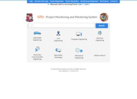 projects.gtu.ac.in