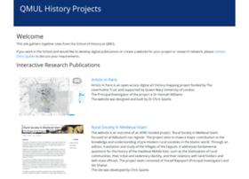 projects.history.qmul.ac.uk