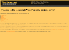 projects.honeynet.org