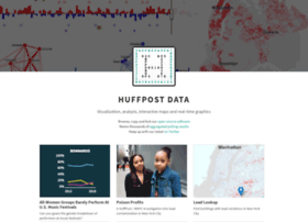 projects.huffingtonpost.com