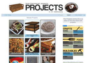 projects.morelikehome.net