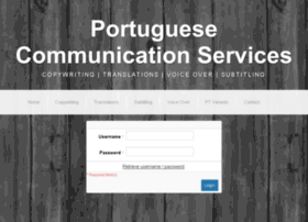 projects.portuguesecomservices.com