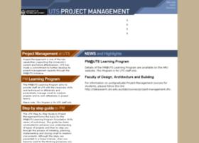 projects.uts.edu.au