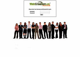 projects.webcreationuk.com