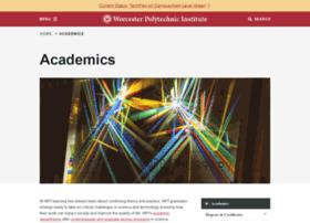 projects.wpi.edu