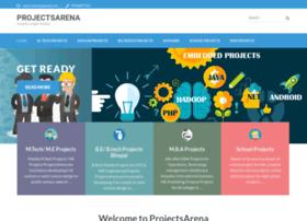 projectsarena.com