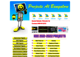 projectsatbangalore.com