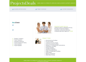 projectsdeals.com