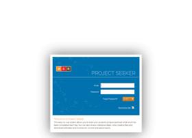 projectseeker.com