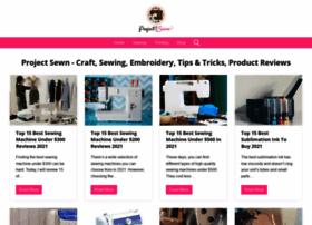 projectsewn.com