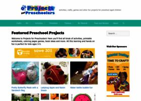 projectsforpreschoolers.com