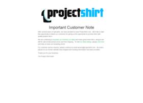 projectshirt.com
