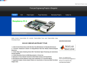 projectsinbangalore.com