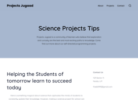 projectsjugaad.com
