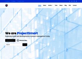 projectsmart.co.uk