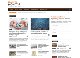 projectsmonitor.com