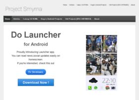 projectsmyrna.com