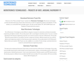 projectsof8051.com