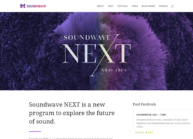 projectsoundwave.com