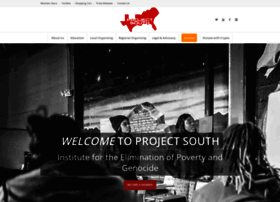 projectsouth.org
