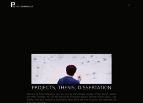 projectsparadise.com